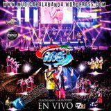 Banda Ms | Guadalajara - Monterrey En Vivo 2015 Completo