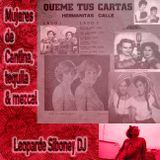 Mujeres de cantina, tequila & mezcal