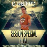 Mini Set EDM Abril Dj Pablinho