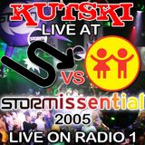 Kutski Live @ Stormissential (2005)