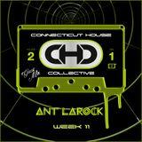 CHC Guest Mix | Ant Larock | 02.16.2016