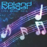 Roland Magai - After live @home 0819
