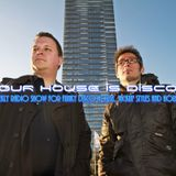 Our House is Disco #143 from 2014-08-28