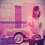 Francesco Diaz / Episode 86
