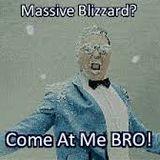 Blizzard Mini Mix 2016