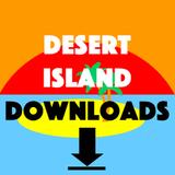 Desert Island Downloads S3E9 - Kate Hanss