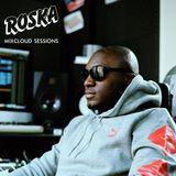 Roska Mixcloud Sessions 004