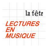 Lectures en Musique