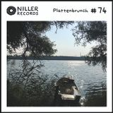 Plattenbrunch #74 (Uprooted / Niller Rec.) live @ KuDä