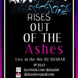Rises Out Of The Ashes @ 360