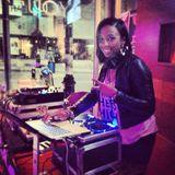 DJ SWEET LA ROCK LIVE SET @ EN CACHETTE MONTREAL