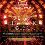 We Are Electronic Music 014