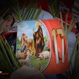 Festa di Sant'Antuono a Macerata Campania ed. 2015, RadioPrimaRete diretta dal sagrato della Chiesa