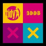 Tidy XX 20 Years Of Tidy - (Disc 2) Lee Haslam
