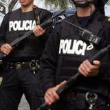 HECHOS POLICIALES DE LAS ULTIMAS HORAS (14/10/2014)