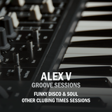Groove sessions soul house and disco 1