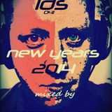 LDS041 NEW YERS EVE MIX 2014 ROBBIE LOCK