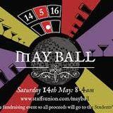 Staffs Uni May Ball 2016 DJ Set