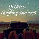 Uplifting Soul 2016