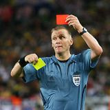 How Long Ref? - Strike Action
