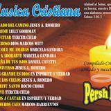 70. Musica Cristiana (Alabanzas) - Persh Dj