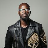 Black Coffee & Themba @ Mixmag in The Lab NYC   18 May 2018