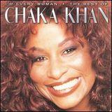 Chaka Kahn Megamix (11 tracks)