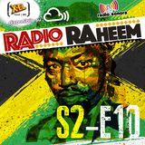 Radio Raheem S2-E10 Ragga Hip-Hop: Dancehall & Raggamuffin (16 Novembre 2017)