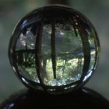 Looked Into My Glass Sphere . . . 08.11.2015