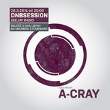 #61 DNB Session - A-CRAY GUESTMIX