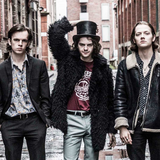 The Selector w/ The Blinders & Alexis Raphael