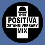 Positiva Records 25th Anniversary Mix