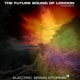 The Future Sound of London   ELECTRIC BRAIN STORM vol.3