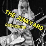 The Junkyard show 28 - 04.01.2020