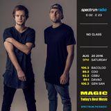 Spectrum Radio - 223 - No Class