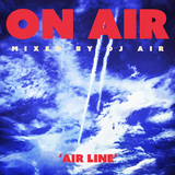ON AIR Vol.3 'AIR LINE,