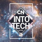 CN Williams - Into Tech [House] - Free Download [Recorded 03-08-18]