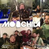 MOOCHILA con AKAPELLAH, PATO LANGE, ANDANDO DESCALZO & COCHECAMA