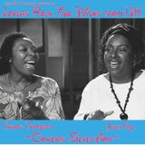 studio fabulous presents lover rock two divas from U.K. Carroll Thompson&Janet Kay covers selection