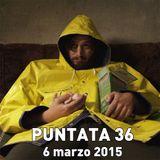 "Bar Traumfabrik Puntata 36 - Ospite Paolo Mitton, regista di ""The Repairman"""