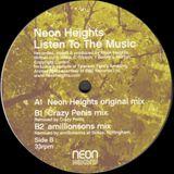 Neon Heights - Listen to the Music (Magik Johnson Mix)