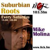Suburbian Roots @ LICK FM RADIO