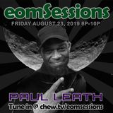 eomSessions feat. Paul Leath ::: Aug. 23, 2019