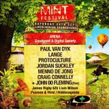 Live at Mint Festival 20.09.2014