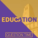 LeadLUU2017: Education (Part 1)