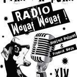 Wouaf Wouaf 14 (votre émission de compagnie Pink)