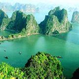Marché parlé - Voyage au Vietnam #2