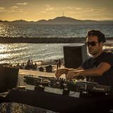 Playlist deep Août 2014 - Soirées K-Label (Rooftop / Catamaran / Pool party)