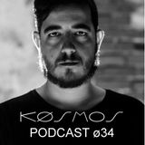 Køsmos Podcast ø34 : Re:Axis