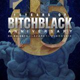 Denis T.   @ Lazareti, 15 Years Of BitchBlack Anniversary